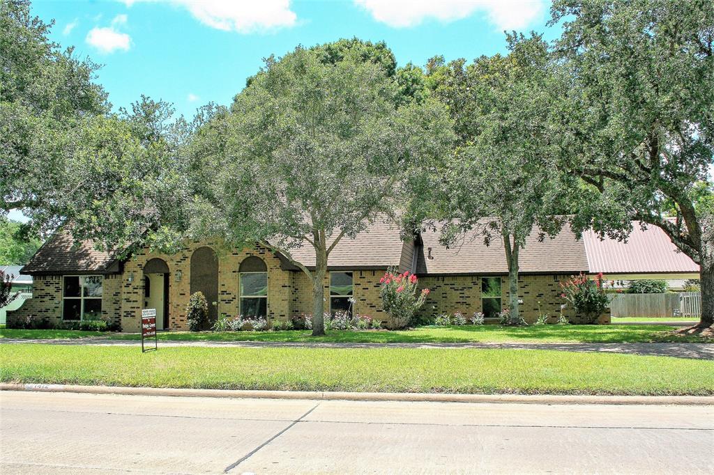 1412 Briar Lane, Wharton, TX 77488