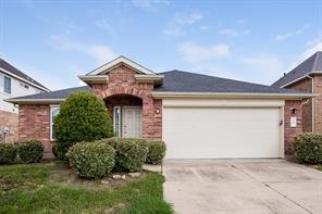 21 Mira Loma Drive, Manvel, TX 77578