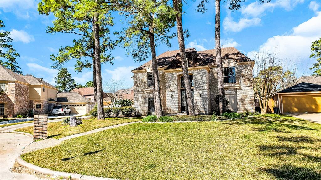 12406 Knobcrest Drive, Houston, TX 77070