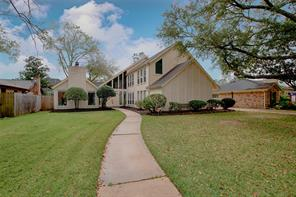 16418 Longvale, Houston TX 77059
