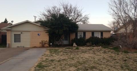 5206 46th Street, Lubbock, TX 79414