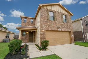 16626 Nanes, Houston, TX, 77090