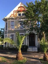 1701 Ball Street - Unit 4, Galveston, TX, 77550