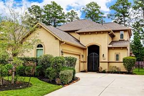 34 Sundown Ridge, The Woodlands, TX 77375