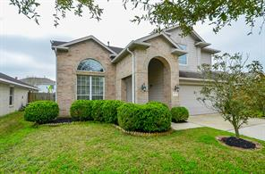18123 Flower Grove, Richmond, TX, 77407