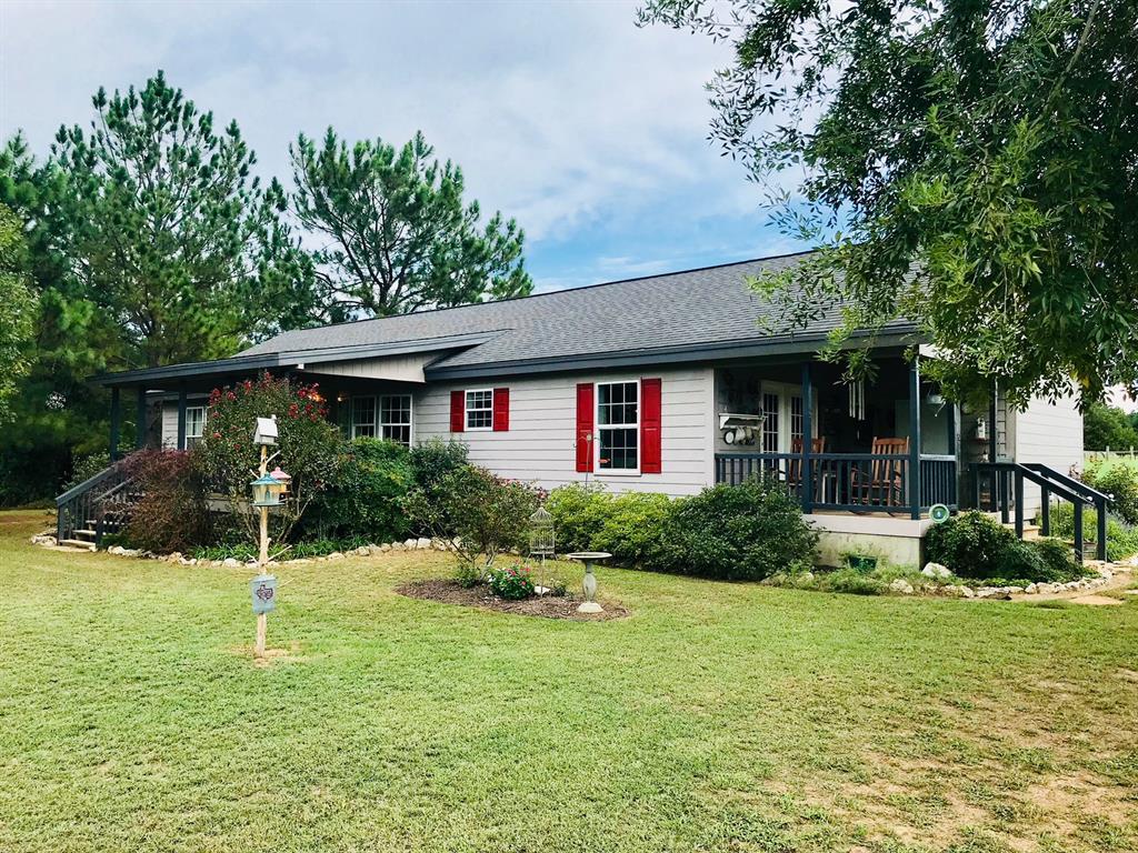 239 Anderson County Road 1773, Grapeland, TX 75844