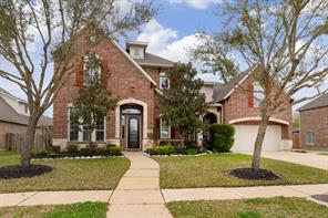 2437 Mountain Falls Court, Friendswood, TX 77546