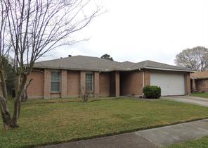 12026 Swan Creek, Houston TX 77065