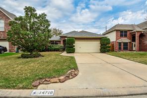 14718 Kendallbrook, Houston, TX, 77095