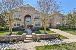 18607 N Thomas Shore Drive, Cypress, TX 77433