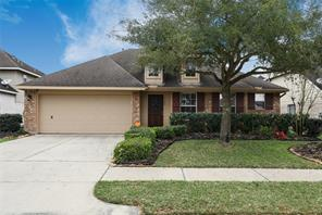 6103 Hubbell Drive, Pearland, TX 77584