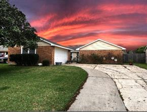 9815 Willmont, La Porte, TX, 77571