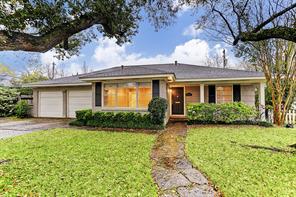 8415 Hatton, Houston TX 77025