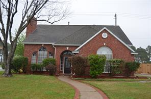 1305 Garden Court, Deer Park, TX 77536