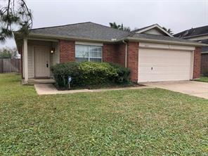 3411 Pheasant, Pearland, TX, 77581