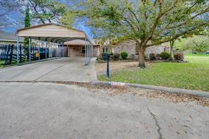 4735 Connorvale, Houston TX 77039