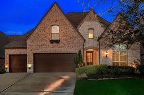 11 crystal canyon place, the woodlands, TX 77389