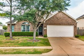 24322 Lanning Drive, Katy, TX 77493