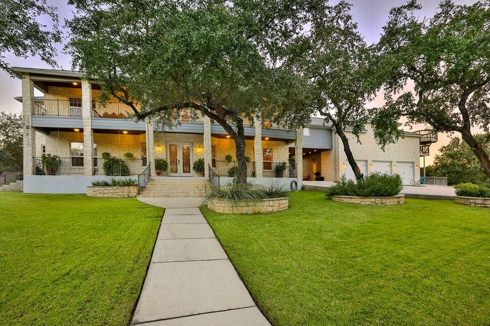 28375 Verde MoutainTrail Trail, San Antonio, TX 78261
