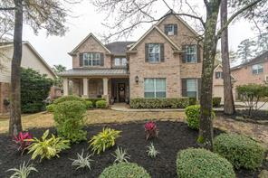 7 Wooded Path, The Woodlands, TX, 77382