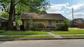 938 Fugate, Houston, TX, 77009