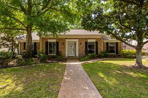 1538 Ashford Hollow Lane, Houston, TX 77077