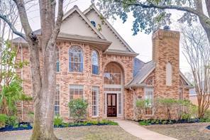 19511 Knightsridge Lane, Houston, TX 77094