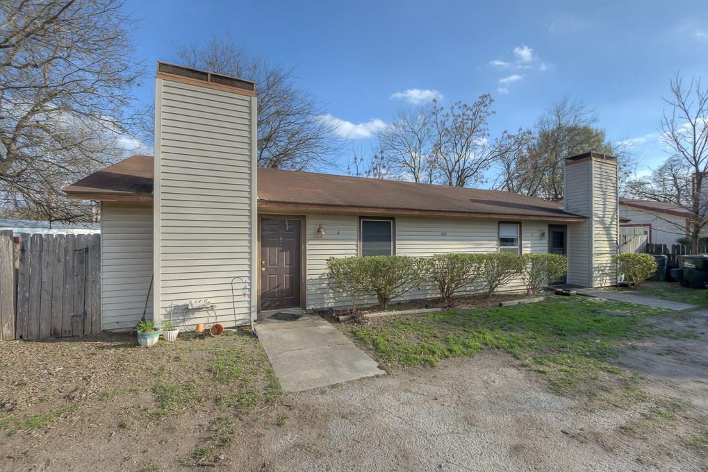 662 Mill Street, San Marcos, TX 78666