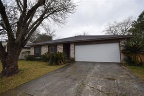 11719 Arrow Ridge, Houston TX 77067