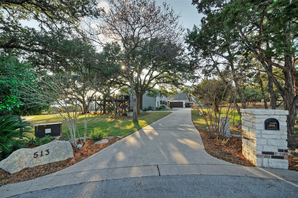 513 Lakeland Cir Circle, Lago Vista, TX 78645