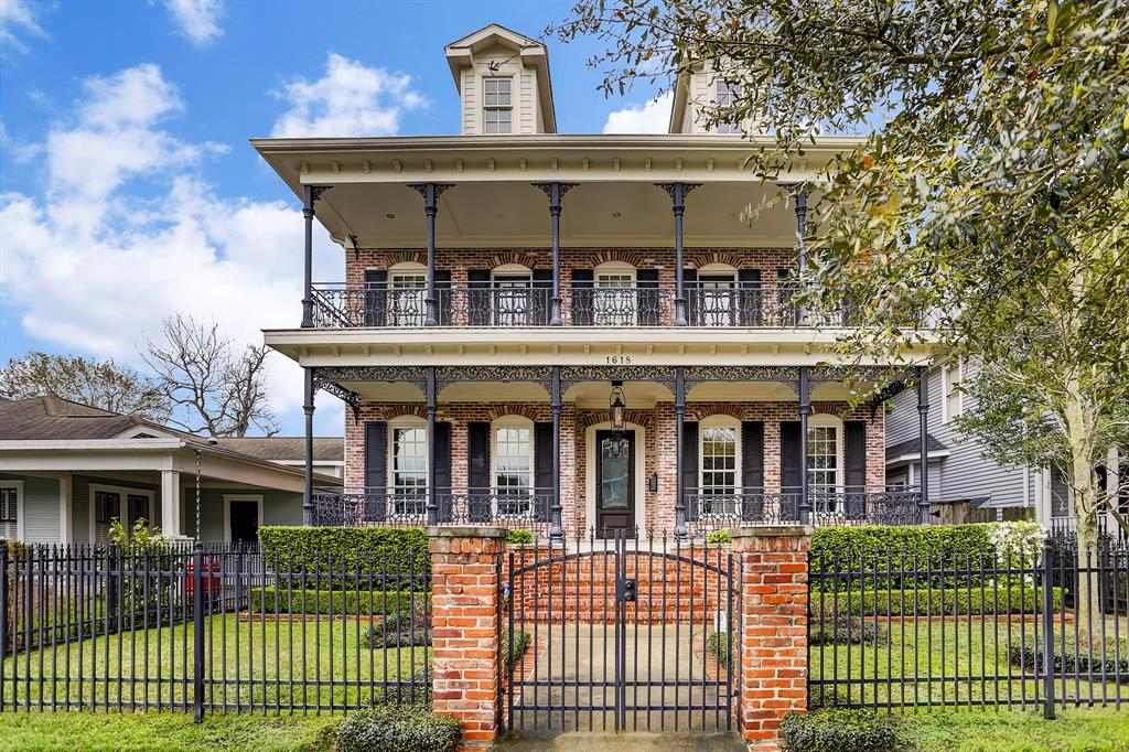 1618 Arlington Street, Houston, TX 77008