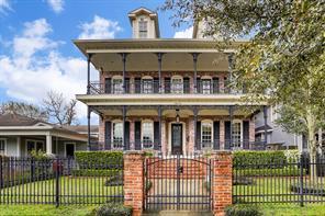 1618 Arlington Street, Houston, TX 77008
