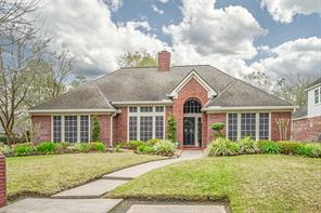 4203 Meadow Forest, Kingwood, TX, 77345