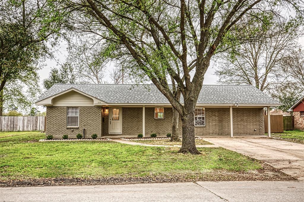 534 Beresford Street, Houston, TX 77015