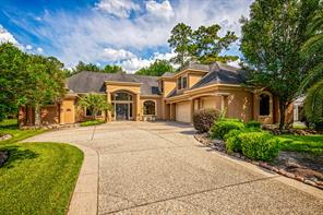 6007 Cool Creek Court, Kingwood, TX 77345
