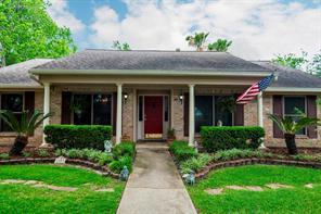 1535 Ashford Hollow, Houston, TX, 77077