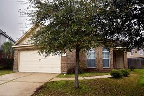 18526 Knob Hill Lake Lane, Humble, TX 77346