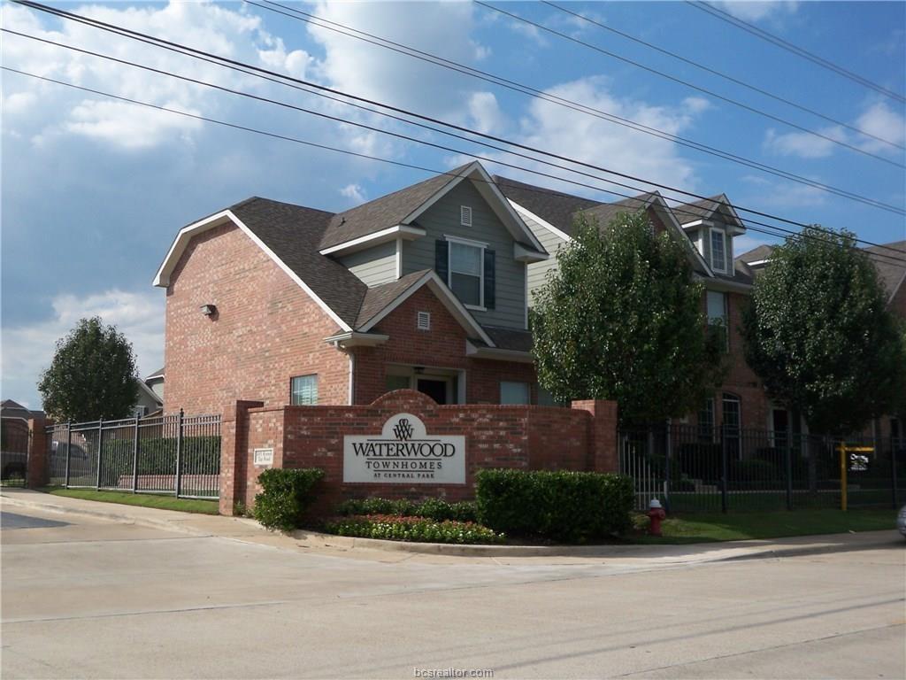 1001 Krenek Tap Road 2503, College Station, TX 77840