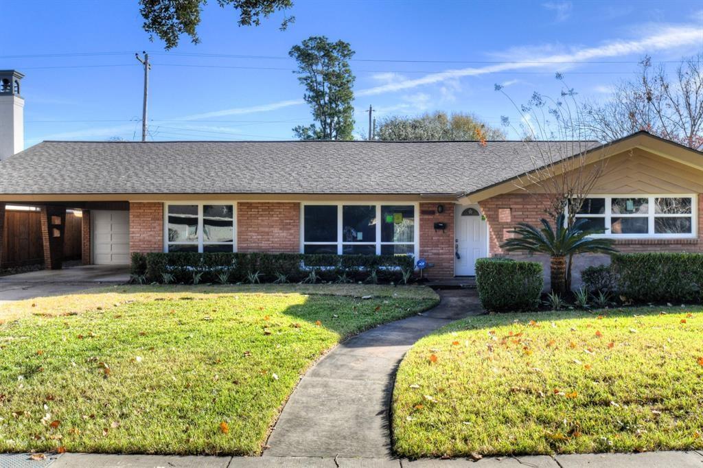 9207 Timberside Drive, Houston, TX 77025