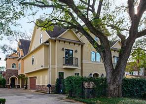 32 Lana Lane A, Houston, TX 77027