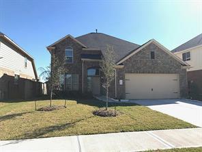 3823 Pantano, Missouri City, TX, 77459