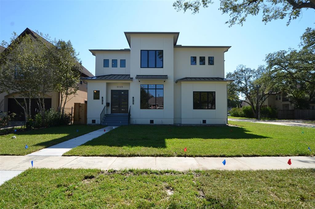 5123 Evergreen Street, Bellaire, TX 77401
