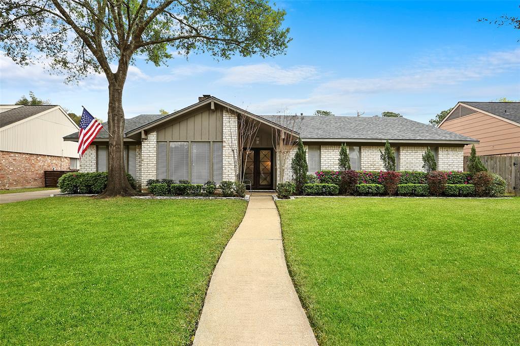 2706 Kismet Lane, Houston, TX 77043