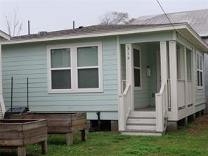 314A Sampson, Houston, TX, 77003
