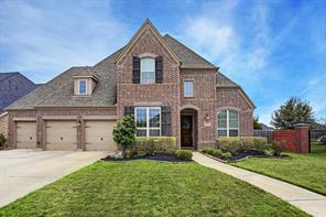 4307 Walston Ridge Court, Sugar Land, TX 77479