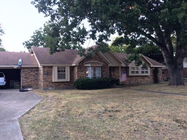 574 Ferndale Lane, Fairfield, TX 75840