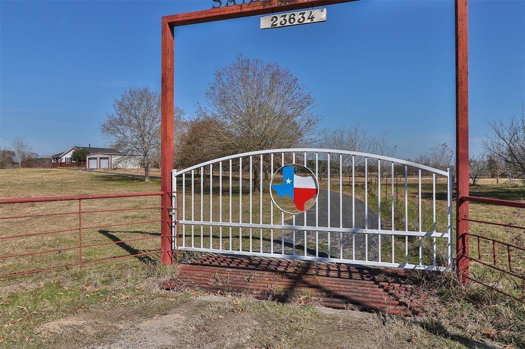 000 Fm 542, Oakwood, TX 75855