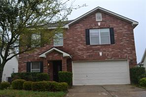 11115 Opal Glen Lane, Houston, TX 77075