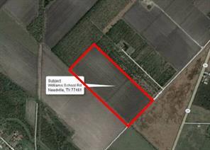 TBD Williams School, Needville, TX, 77461