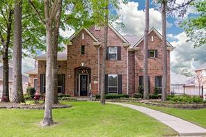6219 Hidden Lakes Drive, Kingwood, TX 77345